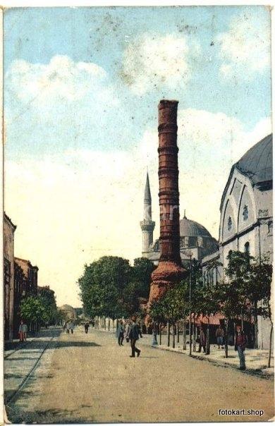 Bir Zamanlar İstanbul: Kartpostallar 20
