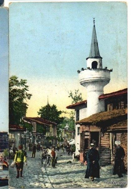 Bir Zamanlar İstanbul: Kartpostallar 24