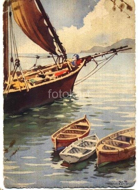 Bir Zamanlar İstanbul: Kartpostallar 26