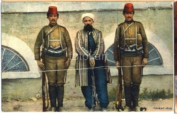 Bir Zamanlar İstanbul: Kartpostallar 34