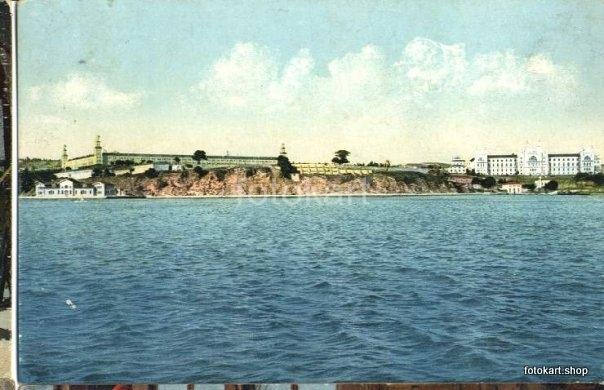 Bir Zamanlar İstanbul: Kartpostallar 42