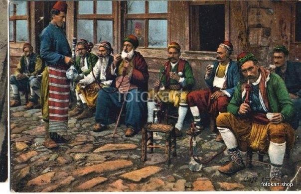 Bir Zamanlar İstanbul: Kartpostallar 43