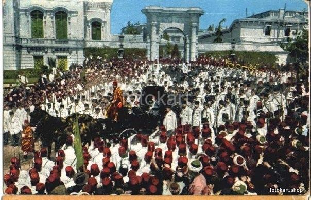 Bir Zamanlar İstanbul: Kartpostallar 48