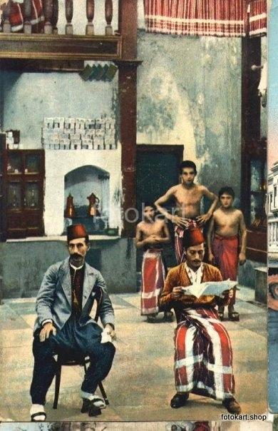Bir Zamanlar İstanbul: Kartpostallar 56