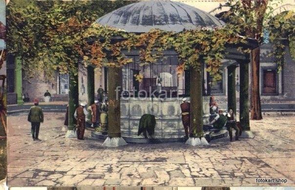 Bir Zamanlar İstanbul: Kartpostallar 60