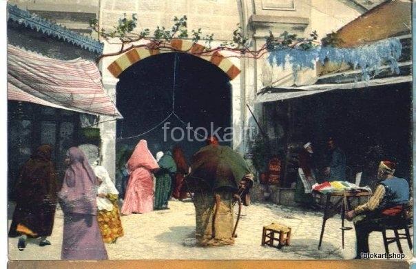 Bir Zamanlar İstanbul: Kartpostallar 62