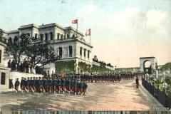 Bir Zamanlar İstanbul: Kartpostallar 01