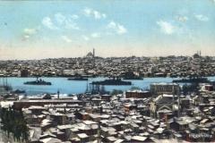 Bir Zamanlar İstanbul: Kartpostallar 04