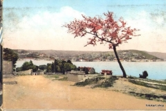 Bir Zamanlar İstanbul: Kartpostallar 08