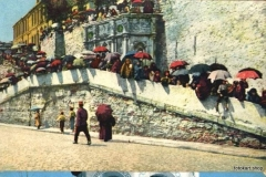 Bir Zamanlar İstanbul: Kartpostallar 17