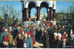 Bir Zamanlar İstanbul: Kartpostallar 19
