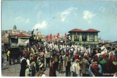 Bir Zamanlar İstanbul: Kartpostallar 23