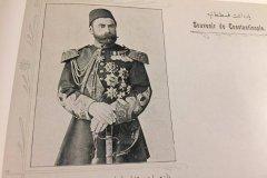 Gazi Muhtar Paşa