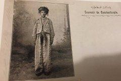 Bir Kürt Asilzadesi