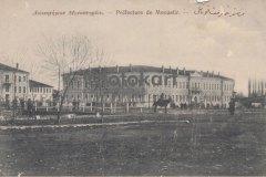 Manastır, İdari Bölge (1905)