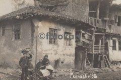 Manastır, 1916