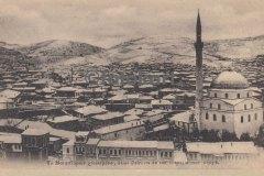 Manastır, Cami ve Şehir Görünüm