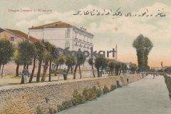 Manastır, Dragor Nehri