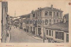 Manastır, Hamidiye Caddesi