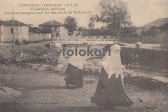 Manastır, Sukuleva Kıyısında Türk Kadınları