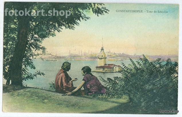 Eski İstanbul'un Kadınları