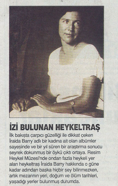 İraida Barry