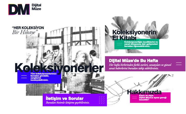 TEB Dijital Müze