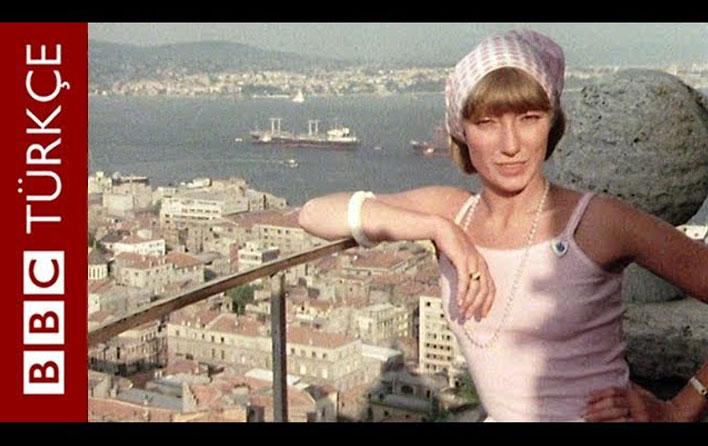 1970'ler İstanbul Manzaraları
