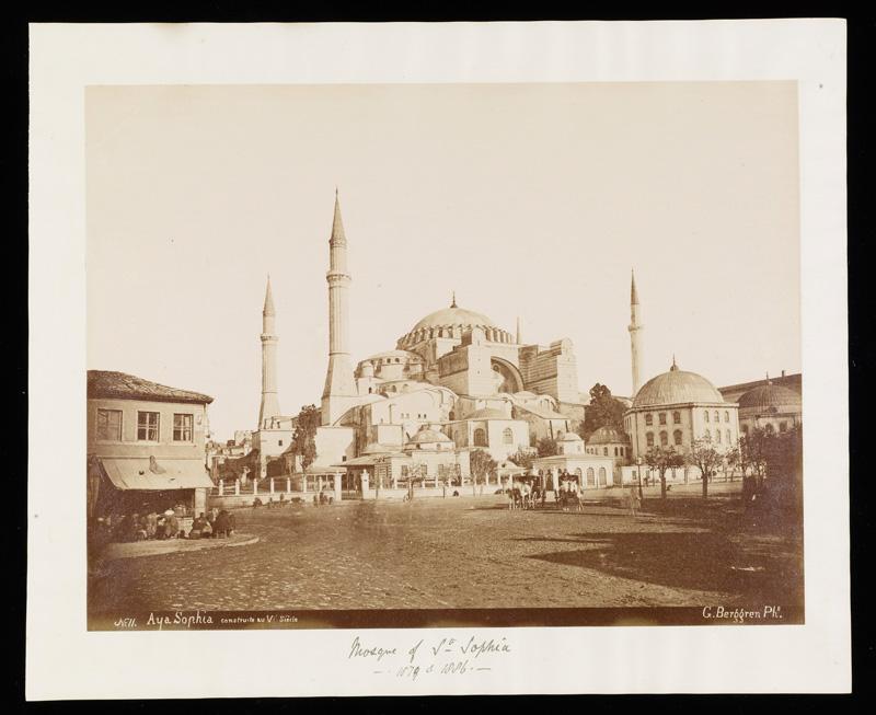 Ayasofya Osmanlı