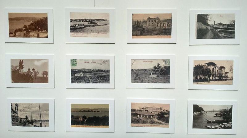 Kadıköy Kartpostalları