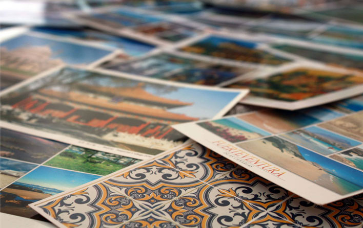 Kartpostal Koleksiyonculuğu