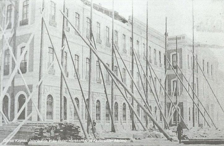 1894 İstanbul Depremi