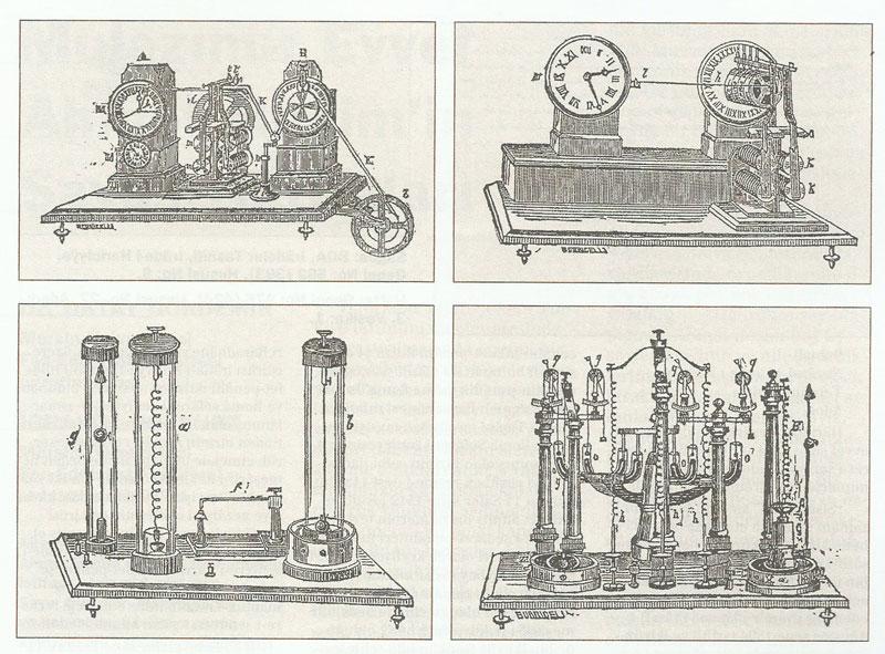 Osmanlı sismograf