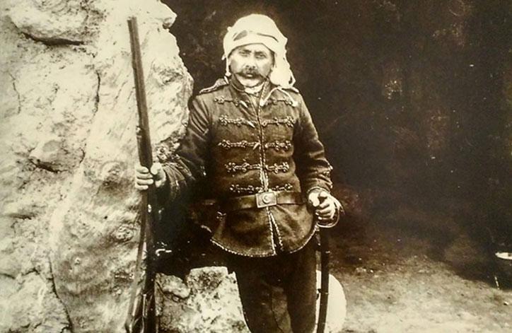 Osmanlı Yönetiminde Yakındoğu Sergi