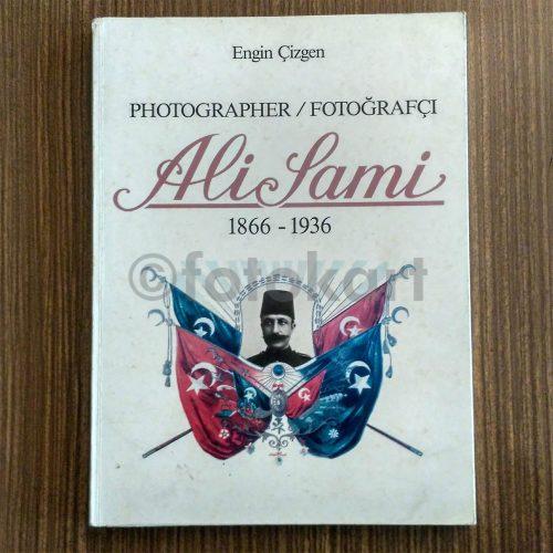 Ali Sami Fotoğrafçı