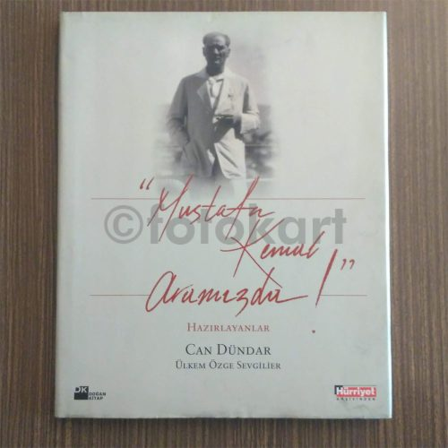 Mustafa Kemal Aramızda