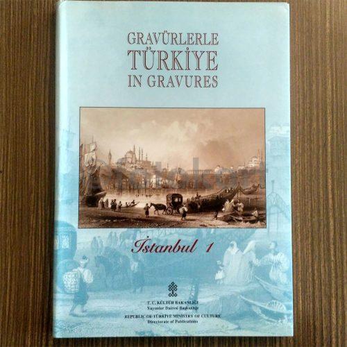Gravürlerle Türkiye