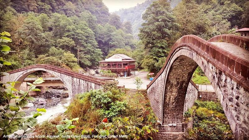 Arhavi Taş Köprü
