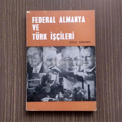 Federal Almanya