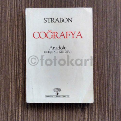 Strabon Coğrafya