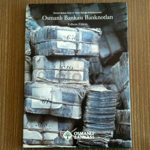 Osmanlı Bankası Banknot