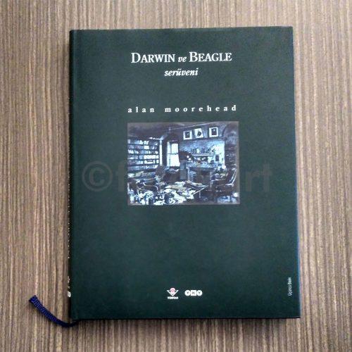 Darwin Beagle