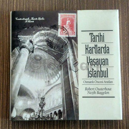 Tarihi Kartlar İstanbul